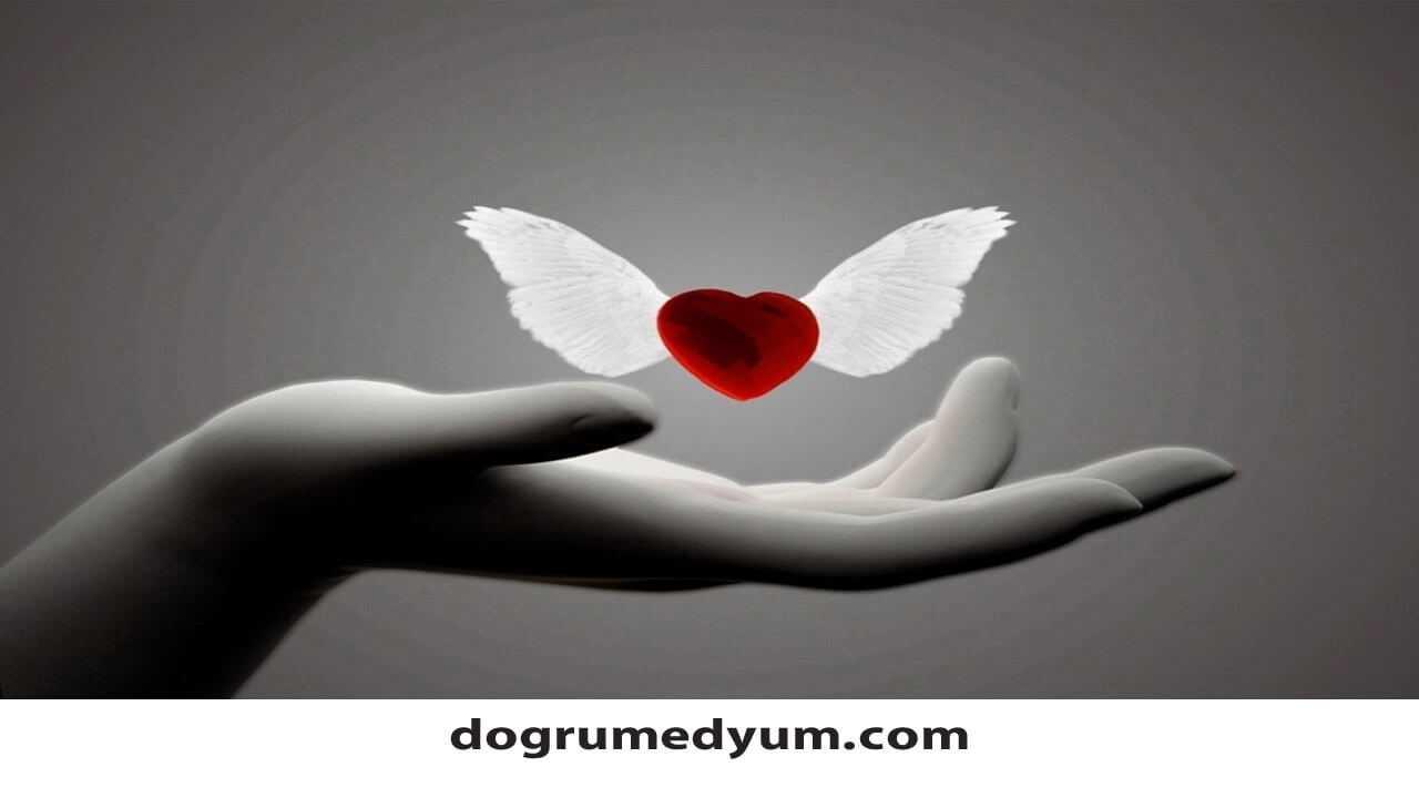 Denenmiş %100 Etkili Aşk Duası