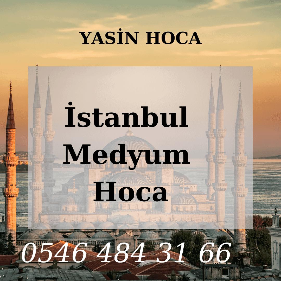 İstanbul Medyum Hoca